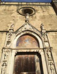 Cappella-santa-Monica