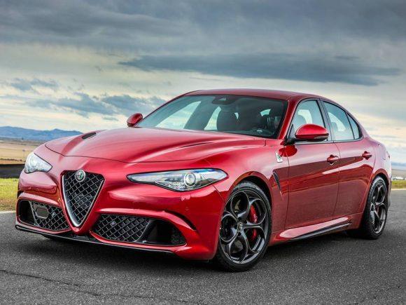 Alfa Romeo Giulia ottiene una vittoria importante