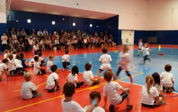 Sport a scuola: educazione fisica alle elementari, 2 ore a settimana