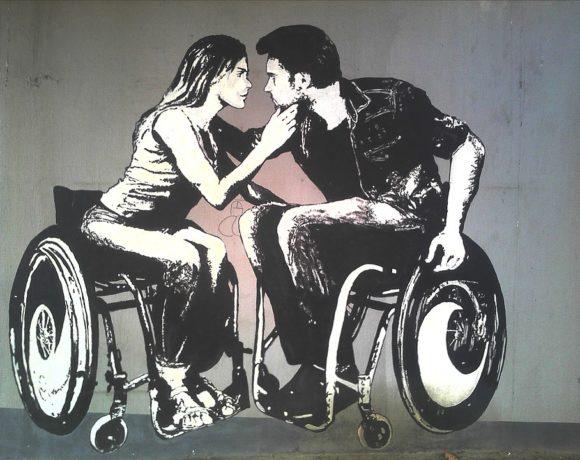 La disabilità ed il delicato tema dell'erotismo