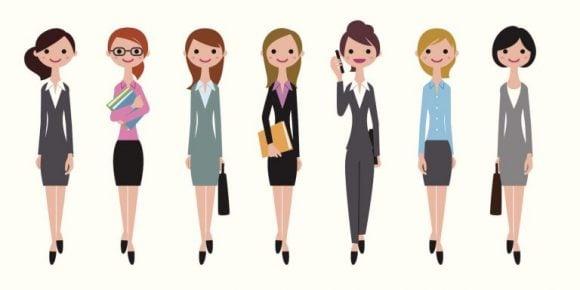 Chi sono le donne più ricche di Italia?