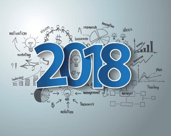 7 motivi per apprezzare il 2018