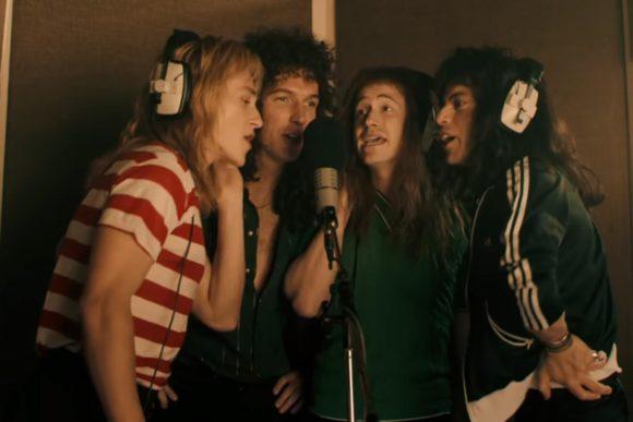 Bohemian Rhapsody: il successo smisurato del biopic