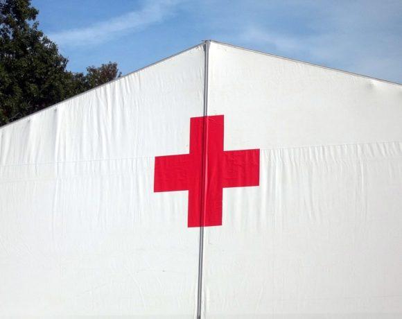 Offerte di lavoro: la Croce Rossa Italiana è in fase di selezione