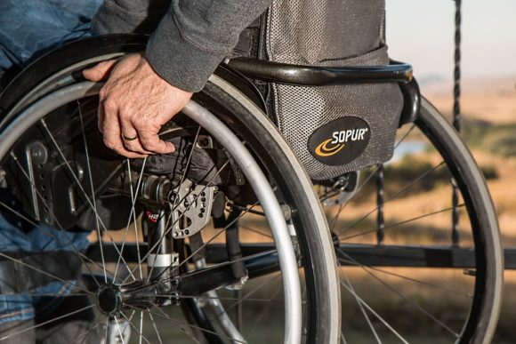 Servizio trasporto disabili: lo prevedono tutti i Comuni?