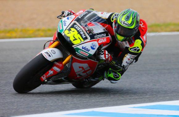 Cal Crutchlow può lottare per vincere in MotoGP nel 2020, secondo il CEO di Honda