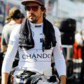 Alonso: Mercedes ha creato DAS per inviare un messaggio