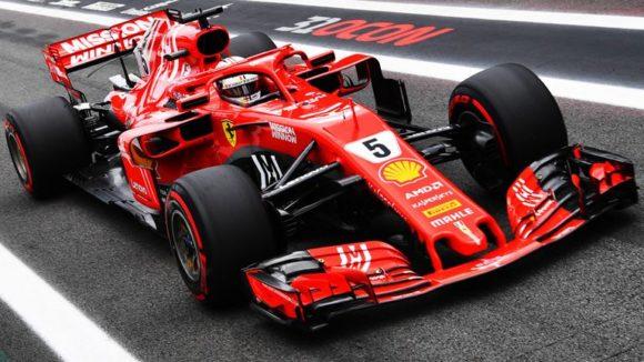 Ferrari rivoluziona il suo team e punta a vincere in Formula 1 nel 2019