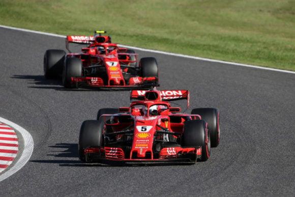 Vettel o Leclerc? Dilemma Ferrari per il 2020