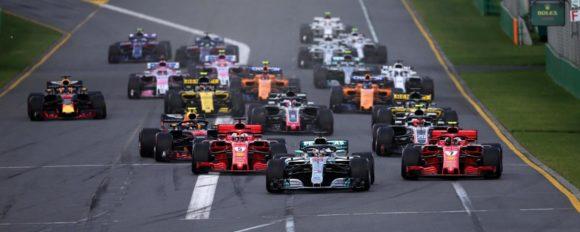 Formula 1: i dubbi sul Gp d'Olanda aumentano dopo lo stop all'Eurovision Song Contest