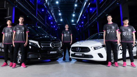 Mercedes e Mitsubishi sono i nuovi campioni dell'affidabilità