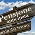 pensione quota 100 o anticipata