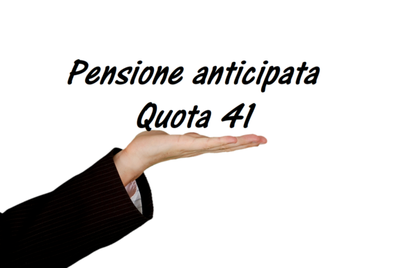 Decreto definitivo: modificati i requisiti Quota 41 dal 2019, le novità