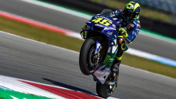 MotoGP: ecco cosa ha chiesto Valentino Rossi a Yamaha