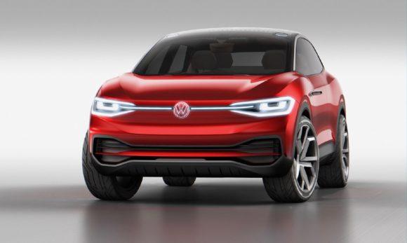 Volkswagen lancerà un fuoristrada elettrico per fare concorrenza a Land Rover