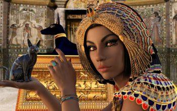 Trovata la tomba di Cleopatra