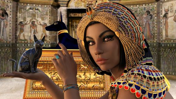 Ritrovamento della tomba di Cleopatra, attorniata da misteri e segreti