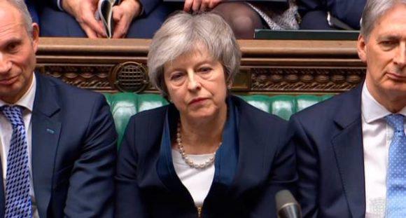 La Brexit si fa dura, ora probabile il braccio di ferro con Bruxelles