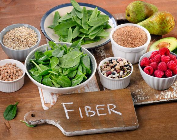Fibre alimentari: benefici per la salute