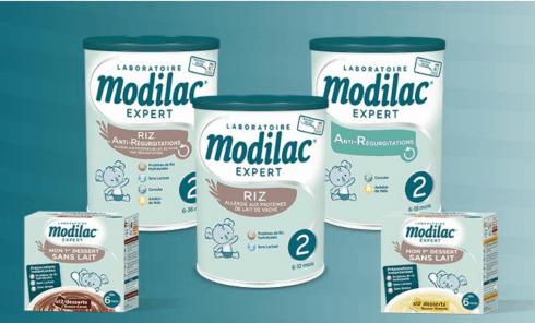 Latte in polvere contaminato da salmonella, ritiro immediato, venduto anche online, marca e lotti