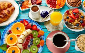 Riattivare il metabolismo lento