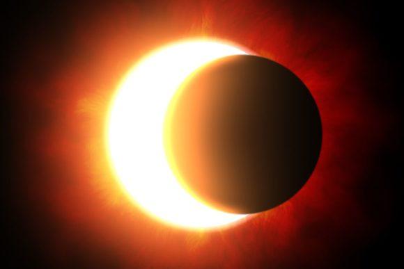 Ecco i 4 segni zodiacali a cui l'eclissi solare del 26 dicembre cambierà la vita