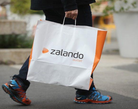 Zalando, la comodissima novità: compri subito, paghi dopo 18 giorni