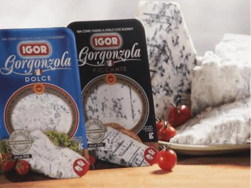 Gorgonzola Dop contaminato da Listeria, nuovo richiamo