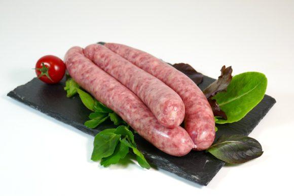 Salsiccia ritirato dal commercio per possibili residui di farmaci veterinari, marca e lotti