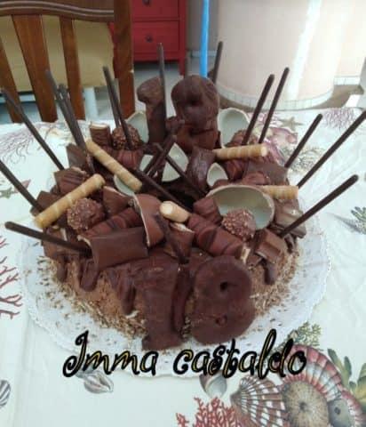 Fantastica torta di compleanno, per un giorno indimenticabile (ricetta completa)