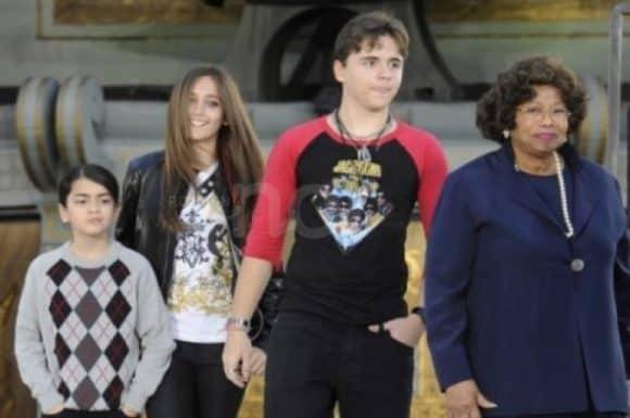 Michael Jackson, i suoi figli sono l'esatto opposto l'uno dell'altro