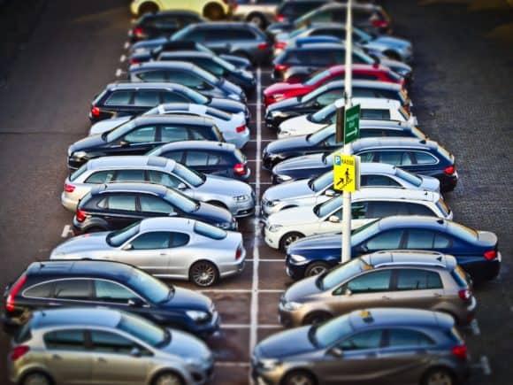 Le 10 auto diesel più vendute dall'inizio dell'anno