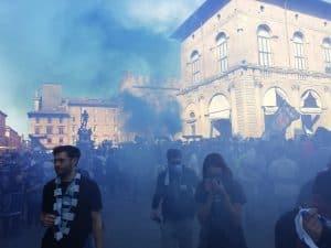 Bologna FOrtitudo serie A