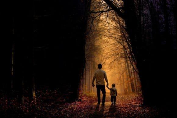 Vittima del cancro, Sergio lascia 3 figlie e una giovane madre