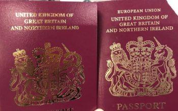 Passaporto-del-Regno-Unito