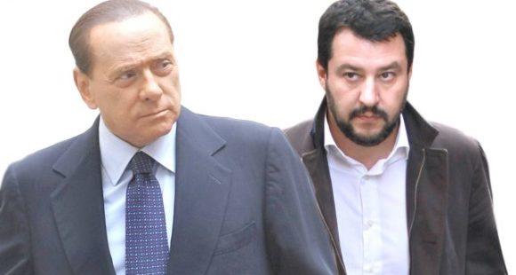 Crisi tra Salvini e Di Maio, il M5S pone 4 domande alla Lega. Salvini come Renzi e Berlusconi