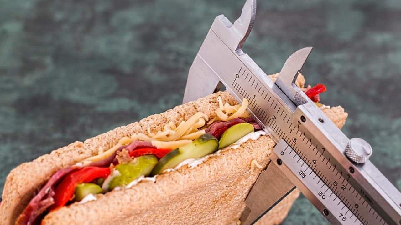 dieta demergenza 6 giorni
