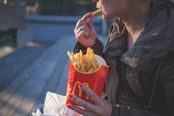 McDonald's progetta ristoranti drive-through: ecco di cosa si tratta