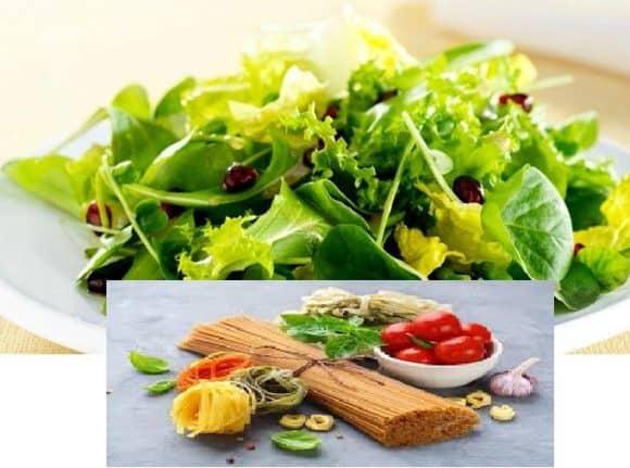 Pasta e insalata contaminate, la classifica delle marche peggiori e migliori