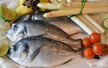 dieta del mare