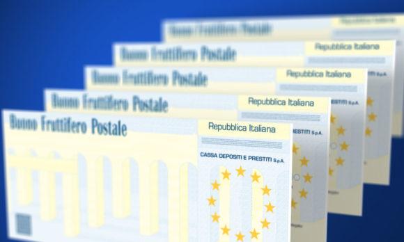 Buoni fruttiferi di Poste Italiane: cointestazione con la clausola CPFR, cosa significa