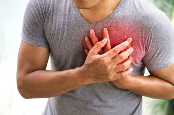 Rischio infarto: attenzione agli antidolorifici
