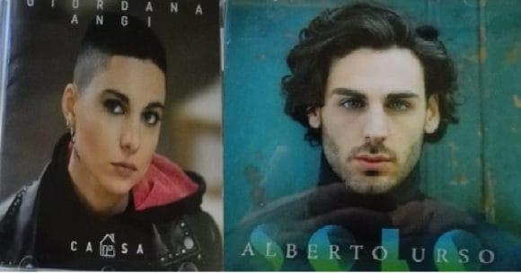 Finale di Amici 18: Giordana/Alberto chi vincerà come cantante