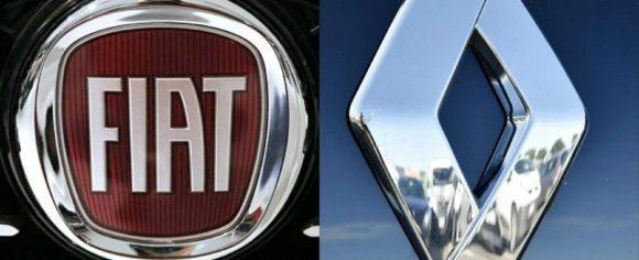FCA-Renault: non è la prima collaborazione tra le due big