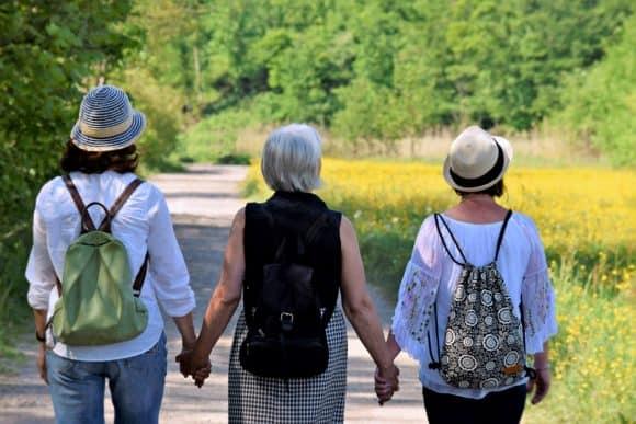 Menopausa: le donne più a rischio sono quelle sottopeso