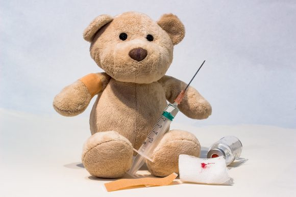 Scuola: vaccini, il 10% dei bambini non in regola, scatta raffica di sanzioni