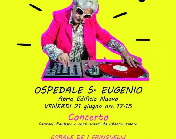 Festa della Musica Ospedale San Eugenio