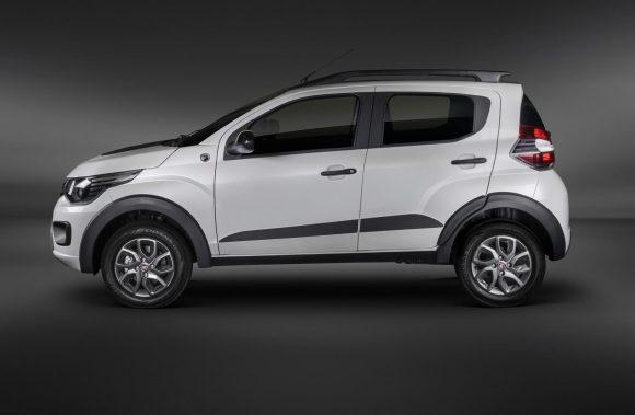 Fiat Panda, con il sistema mild hybrid diventa più green
