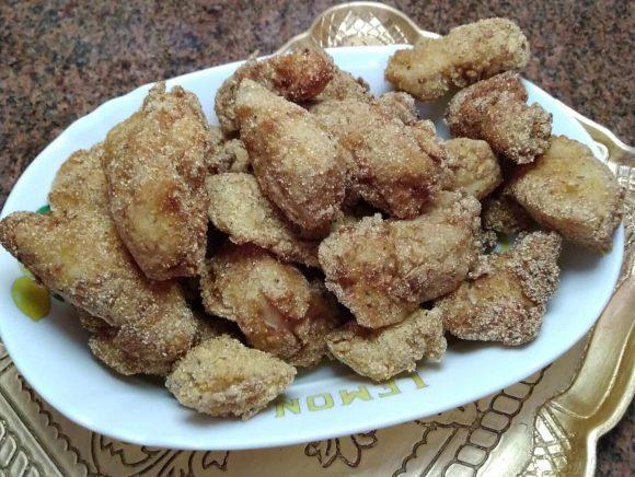 Pollo fritto simil americana: ricetta rivisitata e semplificata