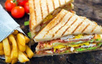 Sandwich contaminati